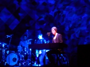 Missy Higgins live June 16 2012