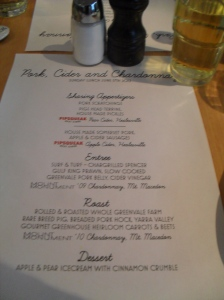 Rose Diner Port Melbourne